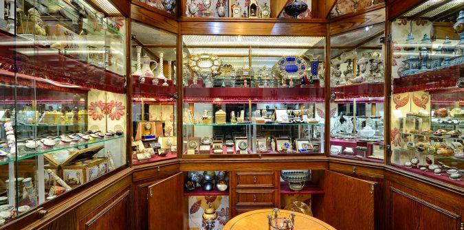 John Jaffa Shop